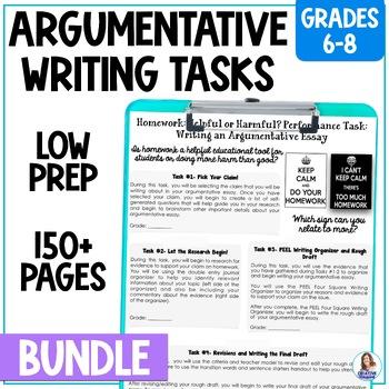 Common Core News Debate: Differentiated Argumentative Essa