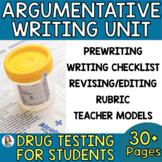 Common Core News Debate: Mandatory Drug Testing for Students
