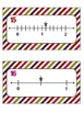 Common Core: Fractions On A Number Line Task Cards