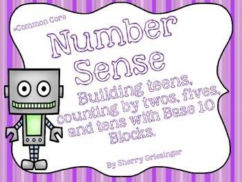 Common Core: Number Sense