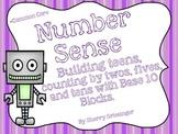 Common Core: Number Sense