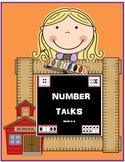 Number Talks for Computational Fluency: K-Grade 2