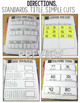 Common Core Numbers Notebook Place Value First Grade