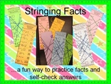 Numbers & Operations - Compose and Decompose - Puzzles