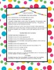 Common Core Numbers and Operations for Kindergarten and First Grade Candy Math