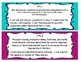 Common Core Objectives and I Can Statements- Third grade