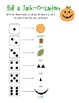 Common Core October Halloween Activities - Math, Language Arts, Reading, Writing