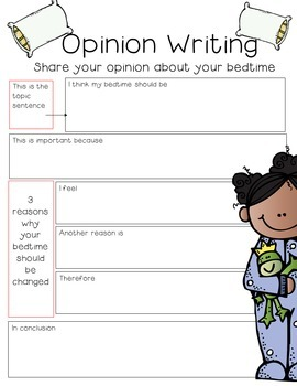 Common Core Opinion Writing Lessons  (gradual release of responsibility model)
