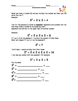 Common Core Order of Operations (GEMA) Packet