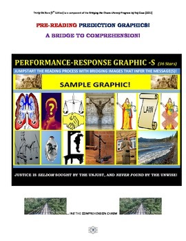 CCSS: ELA Essays & Performance Response Items -- Graphics, Grammar + Much More!