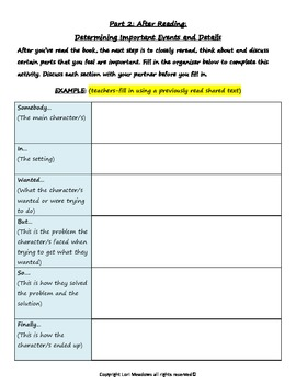 Common Core Partnership Reading and Discussion Book Packet Grades 3-5
