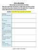Common Core Partnership Reading and Discussion Book Packet