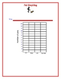 Common Core Pet Graphing for the Smartboard