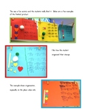 Common Core Place Value Art Project