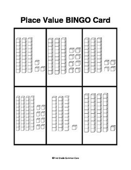 Common Core Place Value Games