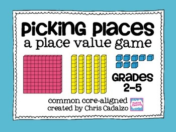 Free Place Value Worksheets | Teachers Pay Teachers