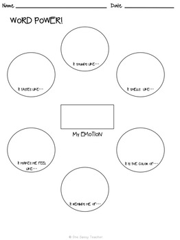 Common Core Poetry Mini Writing Unit for Fourth Grade - Poetry for all Seasons