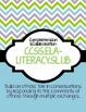 Common Core Poster Packet {1st Grade Speaking & Listening Skills}