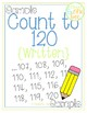 Common Core Posters & Data Sheets - First Grade Math