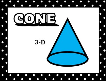 Common Core Geometry Posters (Pok-a-Dot) (Thick Letters)