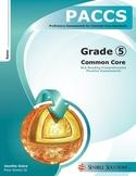 Common Core Practice Assessments ELA Grade 5 PACCS