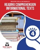 Common Core Practice, Reading, Informational Texts, Grade 4