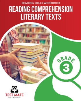 Common Core Practice, Reading, Literary Texts, Grade 3