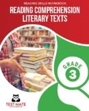 Common Core Practice, Reading, Literary Texts, Grade 3