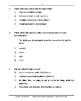 Common Core Practice, Reading, Literary Texts, Grade 5