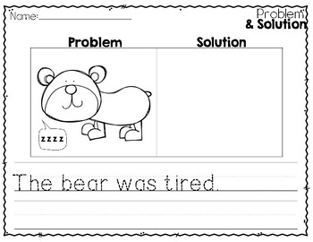 Common Core Problem and Solution!