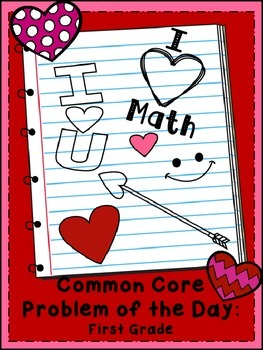 Common Core Problem of the Day - February