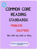 Common Core Problems Solutions