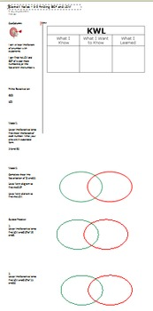 Common Core Project Based Lesson: GCF and LCM