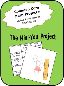 Projects: Mini-You Project