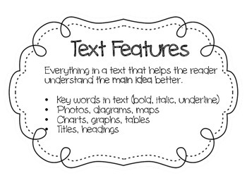 Common Core READING VOCAB Posters- Key Vocabulary and Terms for READING