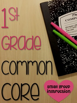 Common Core Literature Standards