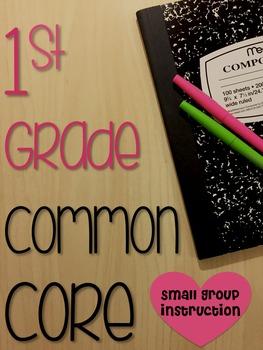 Common Core Literature Standards
