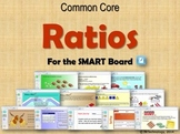 Introduction to Ratios for the SMART Board