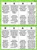 Common Core Reading Choice Boards {Literature: 4th Grade}
