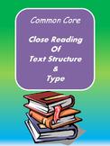 Common Core Close Reading Companion