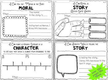 guided reading lesson plan template | common core reading ...