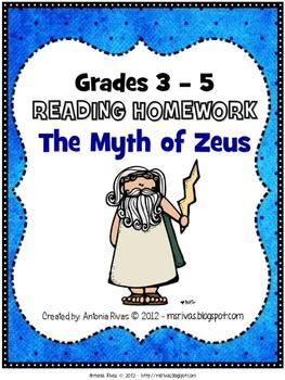 Zeus homework help