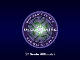 Common Core Reading Millionaire Junior Game
