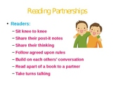 Common Core Reading Launch Posters