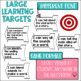 Common Core Reading Learning Targets 1st grade