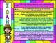 Common Core Reading Literature 1.2 Graphic Organizers, Posters, & Rubric