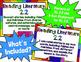 Common Core Reading Literature 2.2 Graphic Organizers, Posters, and  Rubric