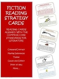 Common Core Reading Literature Strageies Bundle
