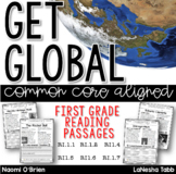 Common Core Reading Passages- September
