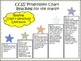 Common Core Reading Progression Charts k-4